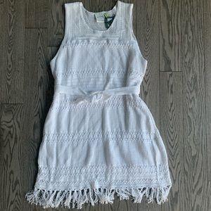 Beautiful Lysse Sabra Crochet Dress🤍✨